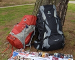 <h5>Backpacks</h5>