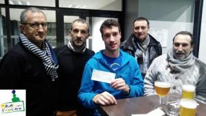 L'association Rêves sans Frontière s'associe au projet